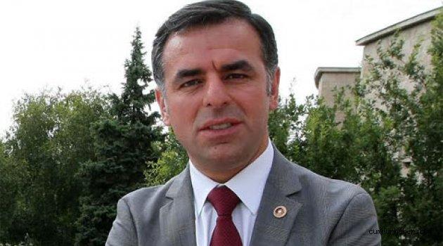 CHP'den Hisarcıklıoğlu'na: Ağzını yıka!