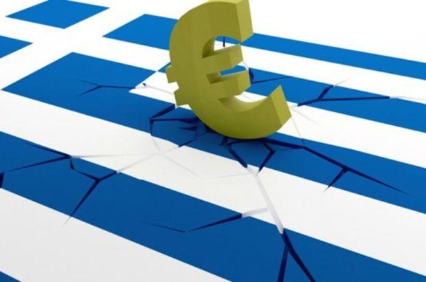 Yunanistan'a ek yardımda anlaşmaya varıldı!