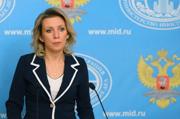 Rusya'dan Çavuşoğlu'na: IŞİD'e yardımın bedeli istifa değil, hapse girmektir!
