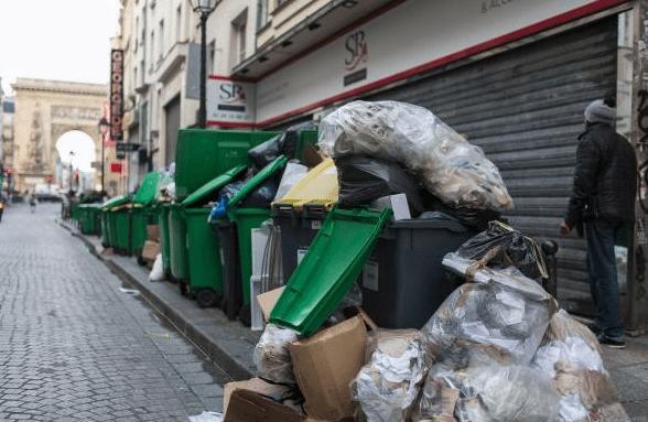 Türkiye, İngiltere'den üç ayda tam 27 bin 34 ton plastik çöp aldı