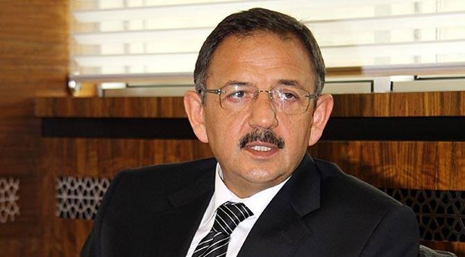 AKP'den muhalif belediyelere tehdit gibi kanun maddesi