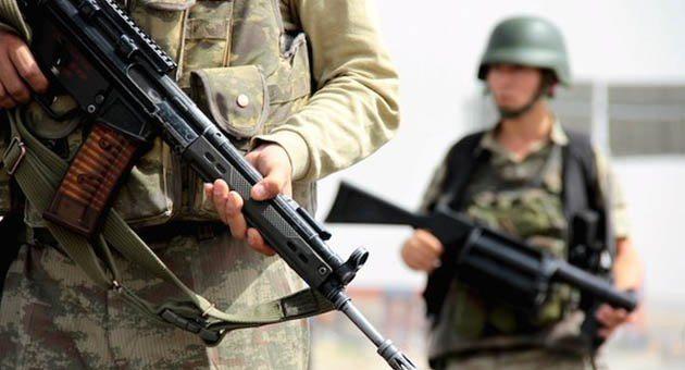 İki ilde çatışma: Yaşamını yitiren askerler var