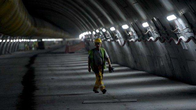 Avrasya Tüneli'nden geçiş ücreti açıklandı