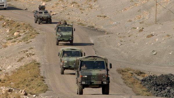Bitlis'te ve Dağlıca'da saldırı: 2 asker yaşamını yitirdi