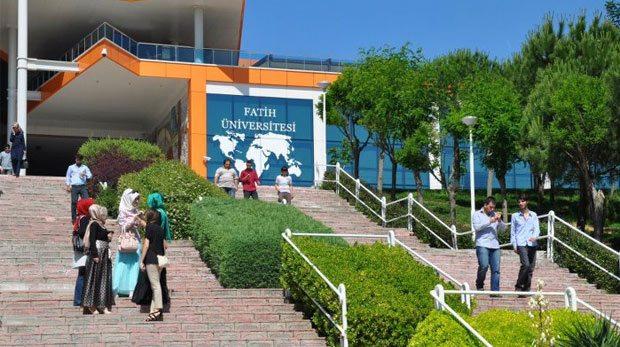 Fatih Üniversitesi'ne de kayyum atandı