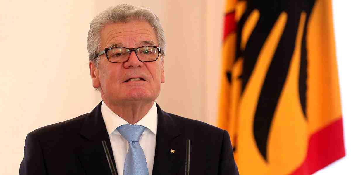 Almanya Cumhurbaşkanı: Nazilerin yenilgisinde Sovyetlerin yeri doldurulamaz