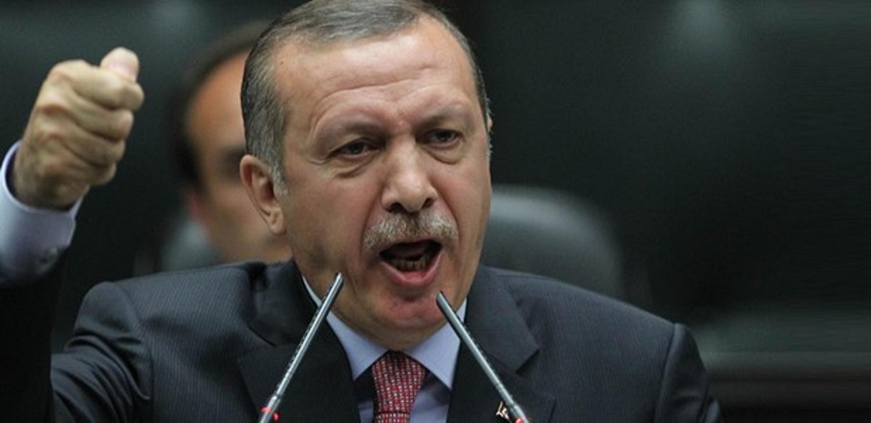 Erdoğan iftarda yine konuştu