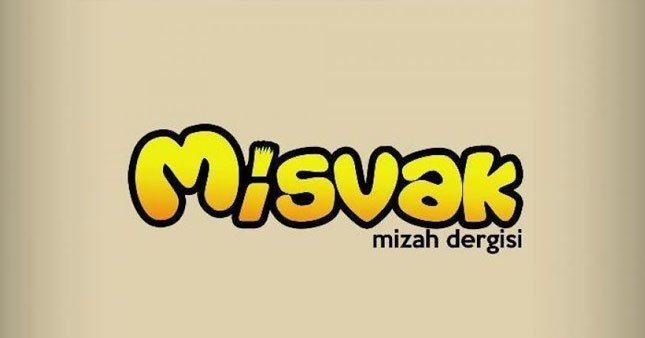 Gerici Misvak dergisinden Yaşar Nuri'ye saygısızlık