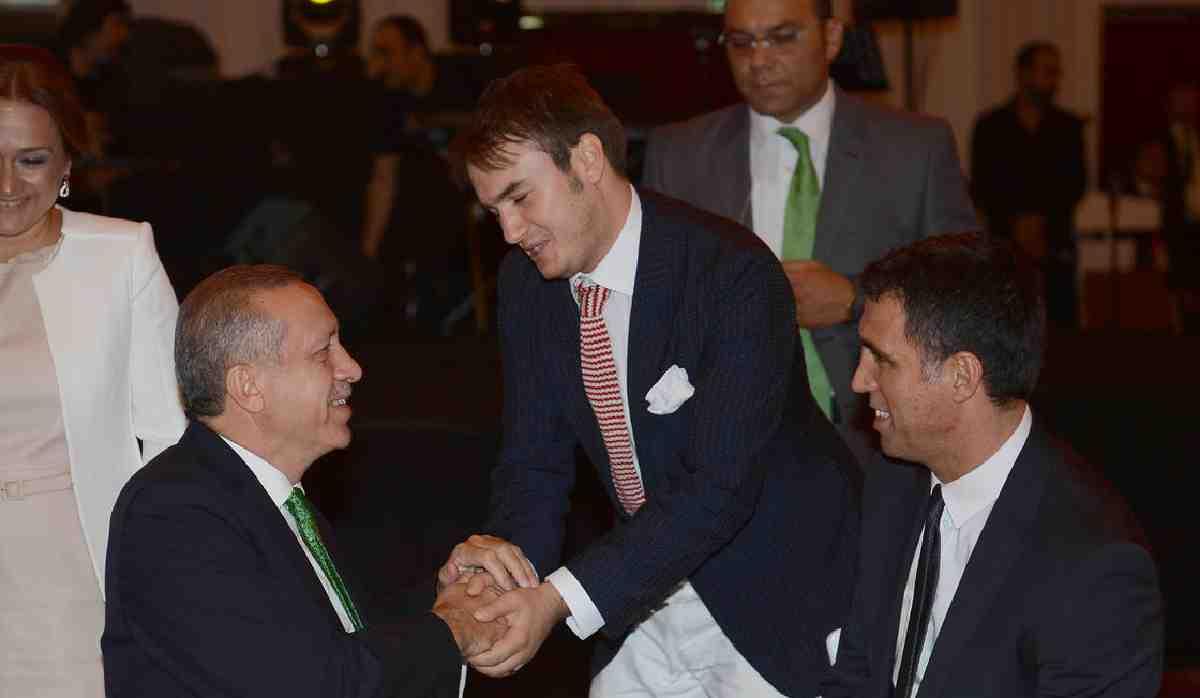 AKP yandaşı Ceceli'den Hatipoğlu'na: Hocam boksun mahsuru var mı?