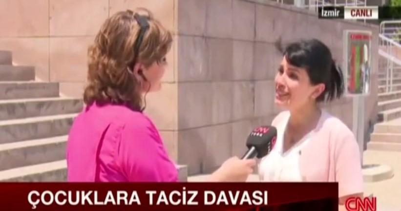 VİDEO | Saadet öğretmen tacizi anlattı, Türkiye ağladı!