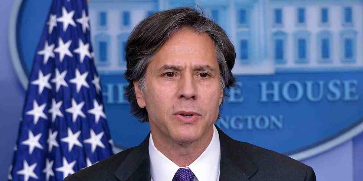ABD Dışişleri Bakan Yardımcısı Ankara'ya geliyor