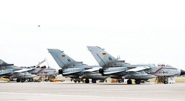 Türkiye'den Almanya'ya önemli jest