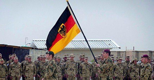 Almanya'soykırım' kararı nedeniyle endişeli!