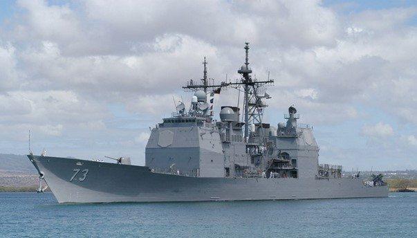 Amerika'nın yeni düşman kodları:  Rusya, Çin ve İran bizi denizde hezimete uğratmak istiyor!