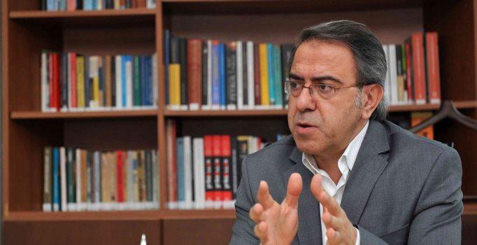 Yandaş tarihçi TRT'ye çıkarılmadı: Ankara'dan çizik yedim