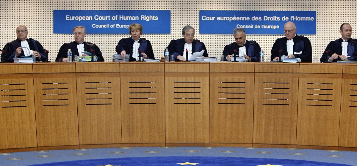 AİHM Türkiye'nin Demokratik Toplum Partisi itirazını reddetti