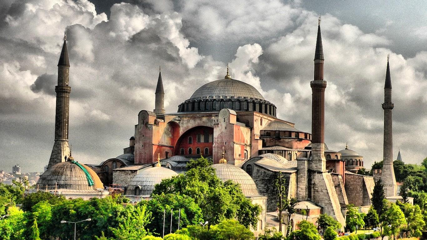 TRT Diyanet'e Yunanistan'dan tepki