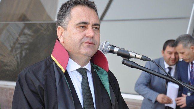Hakimler isyan etti: Adalet Bakanı istifa etsin!
