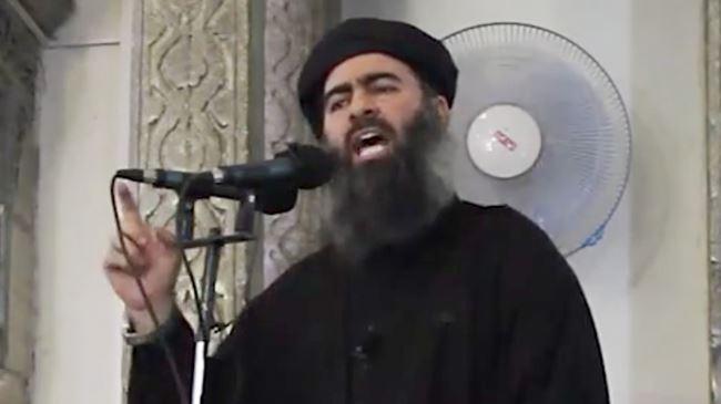 IŞİD lideri Bağdadi: Ya ülkenize dönün ya da kendinizi havaya uçurun!