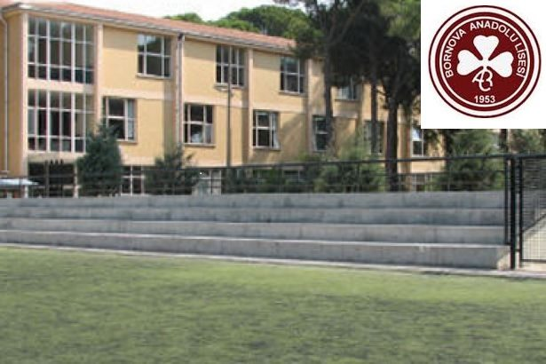 Bornova Anadolu Lisesi: Padişah yalakalarına hep birlikte sırtımızı dönelim!