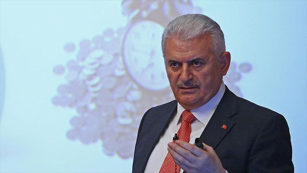 Yıldırım: Türk-Alman ilişkilerini sürdürmeye devam edeceğiz
