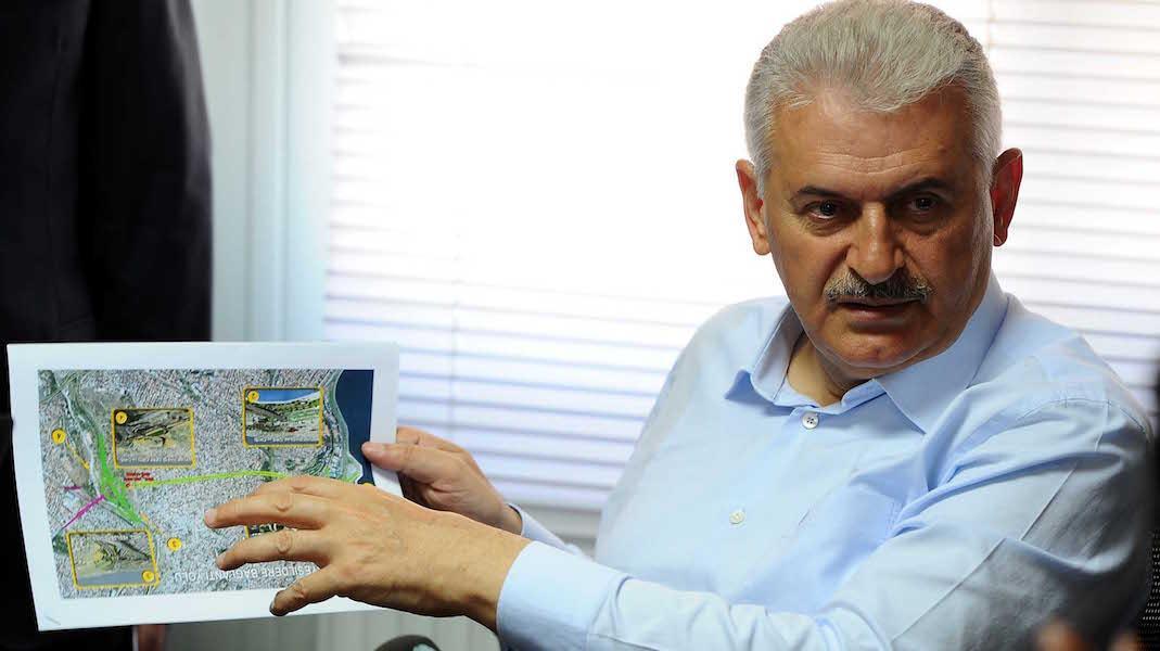 AKP'den yeni rant projesi: 4 il
