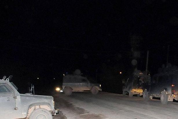 Bingöl'de çatışma: 2 uzman çavuş yaşamını yitirdi