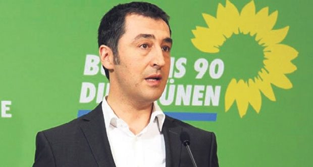 Erdoğan'ın 'kanı bozuk' dediği Cem Özdemir'den yanıt geldi
