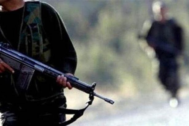 İzmir'de askere bombalı tuzak