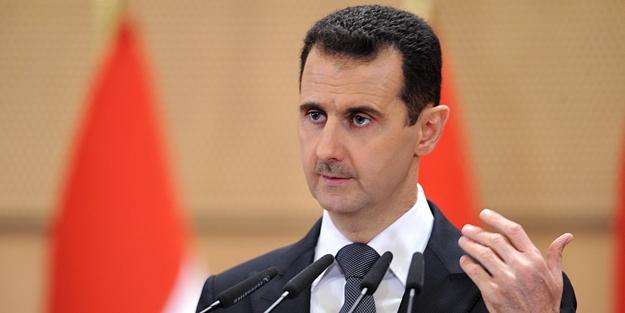Esad'dan Kürdistan referandumu için net mesaj