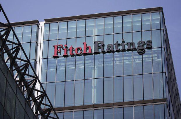 Uluslararası kredi derecelendirme kuruluşu Fitch Türkiye'nin notunu düşürdü