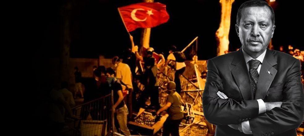 Eski bakandan önemli iddia: Erdoğan Gezi Parkı için kime söz verdi?
