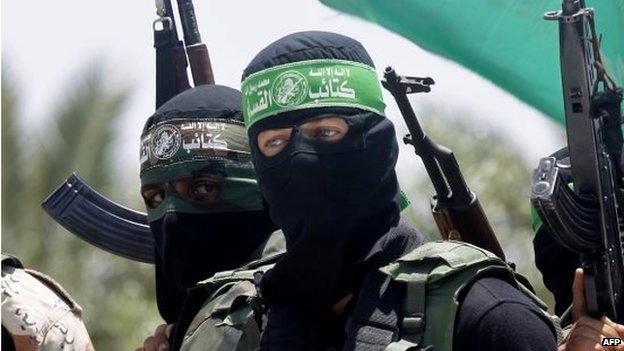 Bogdanov, Hamas ile görüştü