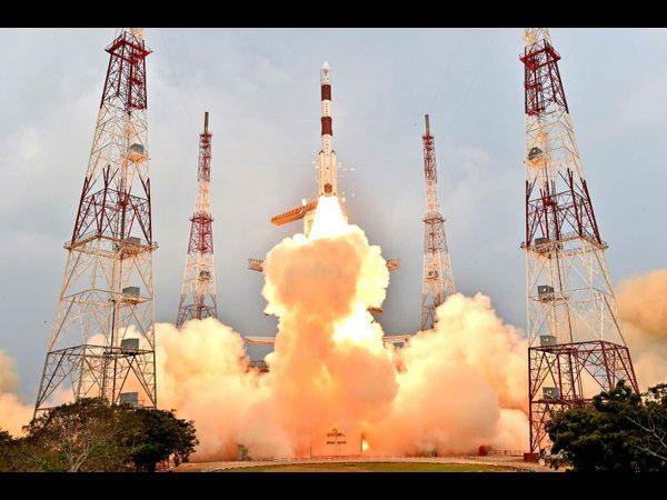 Bir roketle 20 uydu…