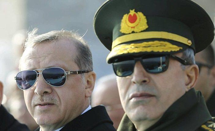 Yarbay Dönmez, Hulusi Akar'ı yazdı: Erdoğan'ın celladı olacak