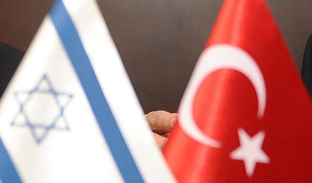 İsrail-Türkiye anlaşmasına dönük iddia: Anlaşma kime karşı yapıldı ve sonrası!