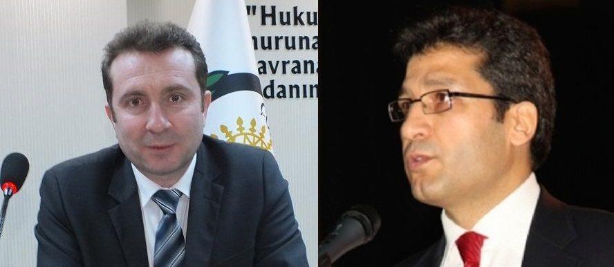 Hakim ve savcılardan HSYK Kararnamesi'ne sert eleştiri