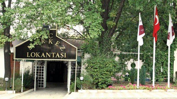 Tarihi lokanta, Erdoğan'a özel odayla yeniden hizmete giriyor