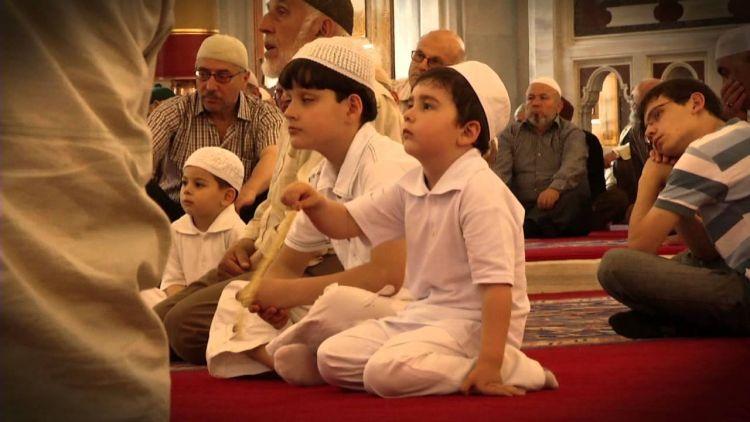 Kindar ve dindar nesil için Maarif Vakfı kuruldu