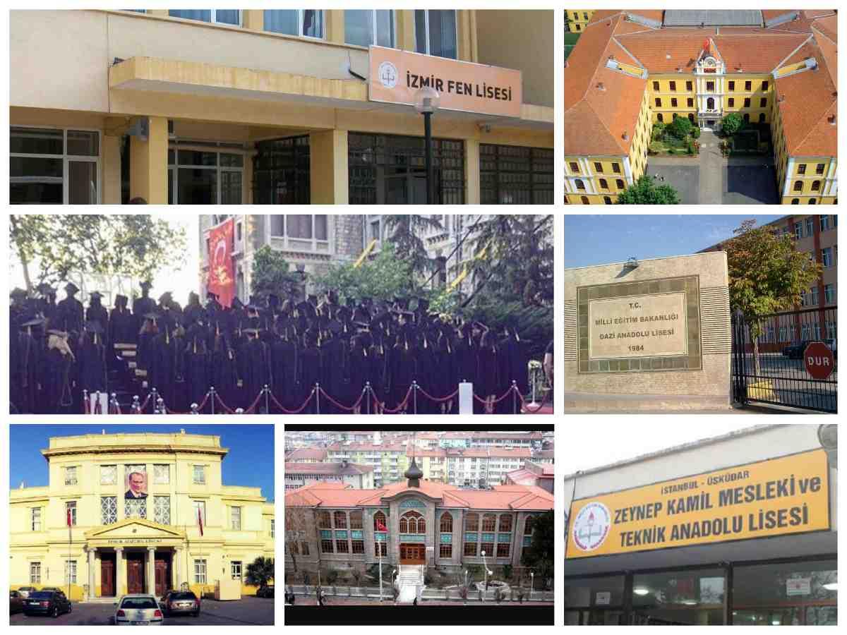 Erdoğan talimat verdi Milli Eğitim Bakanlığı liseliler için harekete geçti