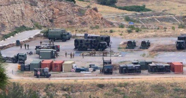 NATO'nun Hava Savunma Sistemi, Maraş'a kuruluyor!