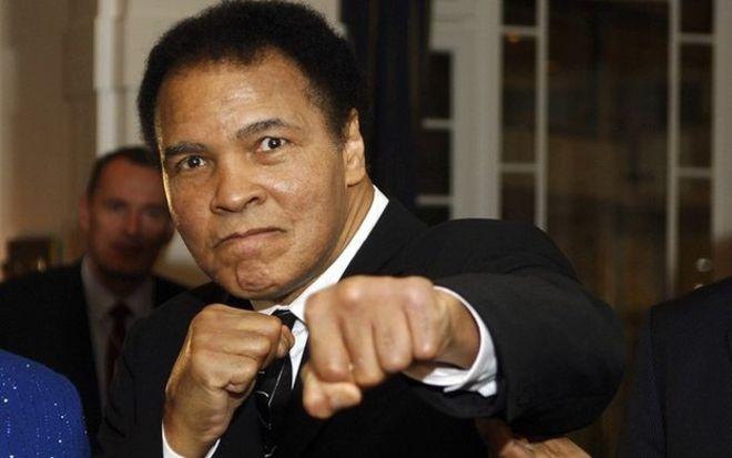 Muhammed Ali yaşamını yitirdi