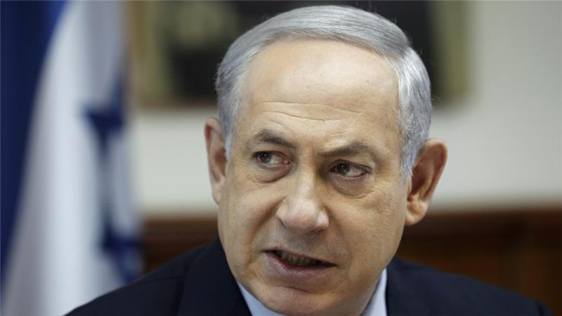 Netanyahu: Gazze'ye abluka anlaşmadan sonra da devam edecek