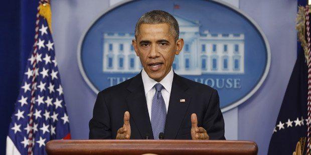 Katliamın ardından Obama, NATO, AB ve AP'den açıklamalar...