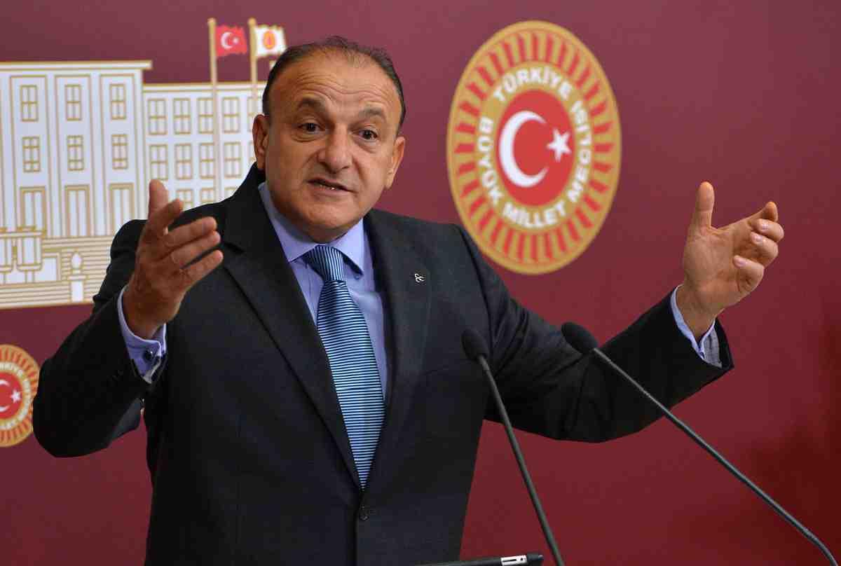 İstifa eden MHP Grup Başkanvekili Oktay Vural'dan ilk açıklama