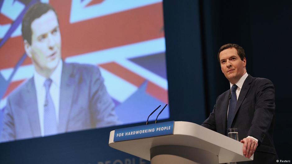 İngiltere Maliye Bakanı: Yaşadığım müddetçe Türkiye AB üyesi olmayacak