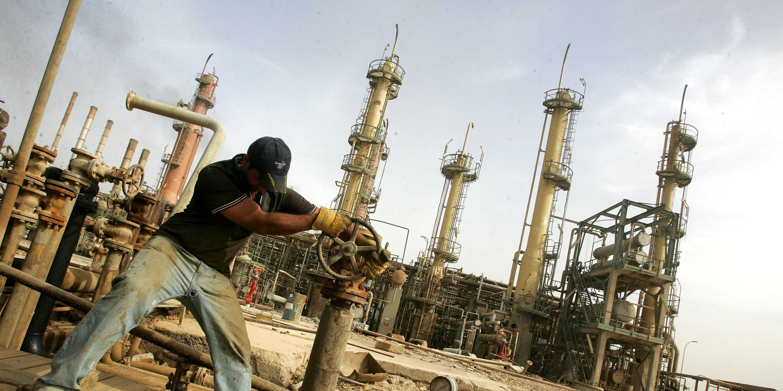 IŞİD'den yeni petrol hamlesi