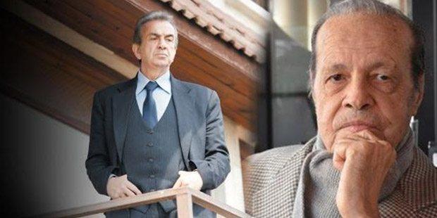 Eski Şehir Tiyatroları Müdürü'nden Refik Erduran'a: Aklı yerinde olmayan bir utanmaz!