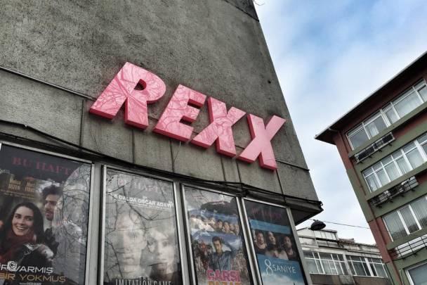 Rexx Sineması'ndan 'kapatılma' açıklaması