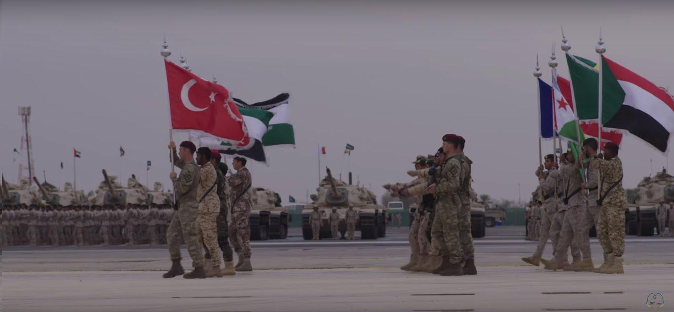 Flaş iddia: Suudi ve Türk subaylar artık savaşta